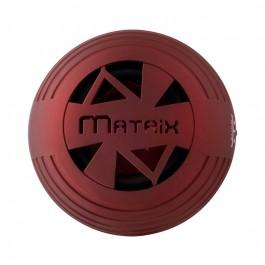Matrix nrg - Universal 3.5mm Portable Speaker - Red