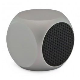 Qube - Silver